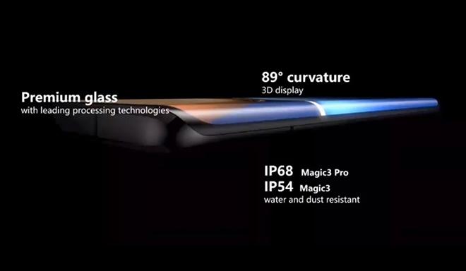 Honor tung bộ đôi smartphone cao cấp - đã đủ tầm quên Huawei? - 3