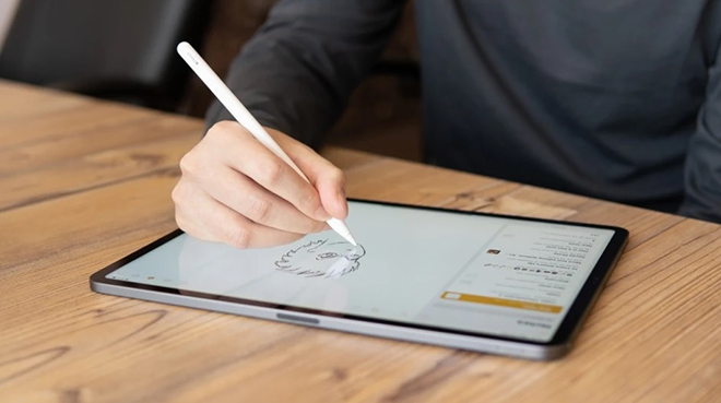"""MacBook Air, iPhone 14 hứa hẹn làm fan """"Táo khuyết"""" móc ví ngay - 3"""