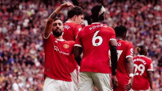 """MU """"hủy diệt"""" 5-1, Arsenal chịu nhục trước tân binh sốc nhất vòng khai mạc NHA - 1"""