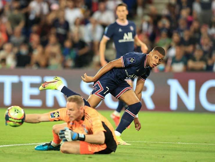 Mbappe không muốn đá cặp Messi, gặp Chủ tịch PSG đòi đến Real Madrid - 1