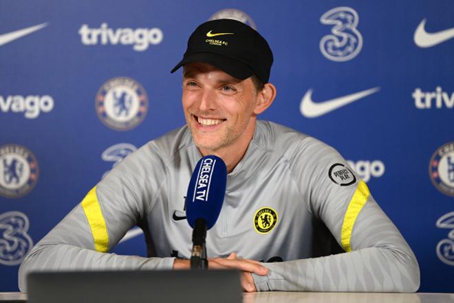 """Chelsea đón Lukaku, """"cáo già"""" Tuchel ủ mưu đá siêu tấn công vùi dập Arsenal - 1"""