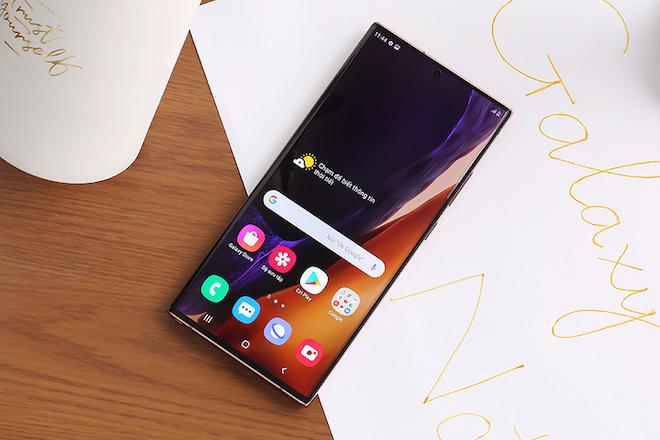 "Bảng giá smartphone Samsung: Galaxy Z Flip giảm ""sốc"" 17,5 triệu - 5"