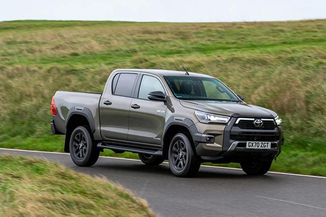 Khách hàng mua xe Toyota có thể thanh toán bằng nông sản thay cho tiền - 1