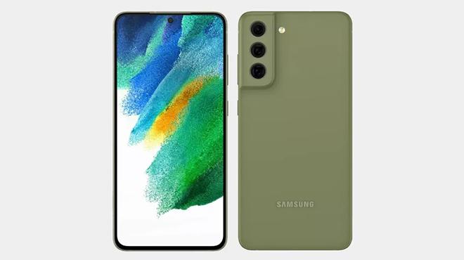 """Không phải Galaxy Z Fold 3, đây mới là """"trùm cuối"""" của Samsung? - 5"""