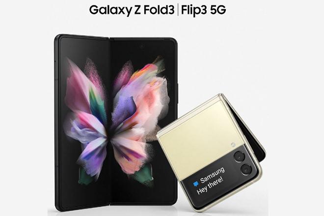 """Không phải Galaxy Z Fold 3, đây mới là """"trùm cuối"""" của Samsung? - 3"""