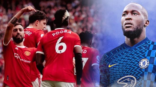 Vòng 2 Ngoại hạng Anh: MU mơ tái lập kỳ tích 9-0, Lukaku ra mắt Chelsea - 1