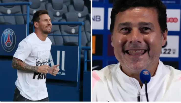 Messi lập cú đúp clip 5 triệu lượt xem, dễ lỡ trận ra mắt PSG cuối tuần này - 1