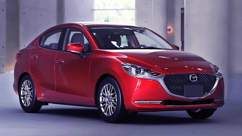 Top sedan giá dưới 500 triệu tiết kiệm xăng bậc nhất tại Việt Nam - 1