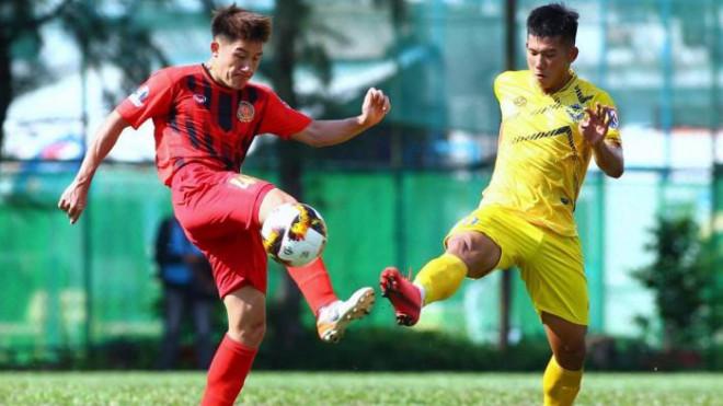Chuyện lạ hiếm có ở tuyển U23 Việt Nam - 1
