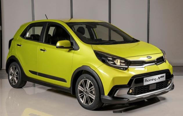 KIA đồng loạt giảm giá một số dòng xe lên đến 100 triệu đồng trong tháng 8 - 1