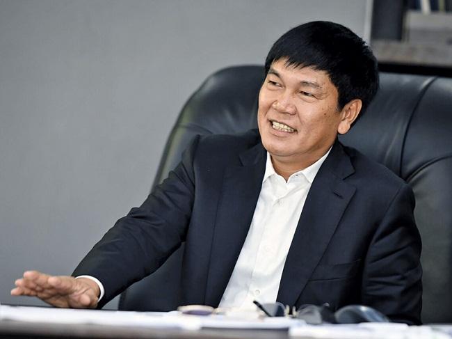Tài sản của con trai tỷ phú giàu thứ 2 Việt Nam tăng mạnh - 1
