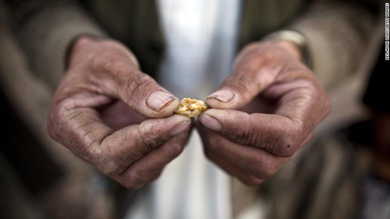 Sau chiến tranh, Afghanistan làm gì với kho báu 1.000 tỷ USD có thể thay đổi đất nước - 1