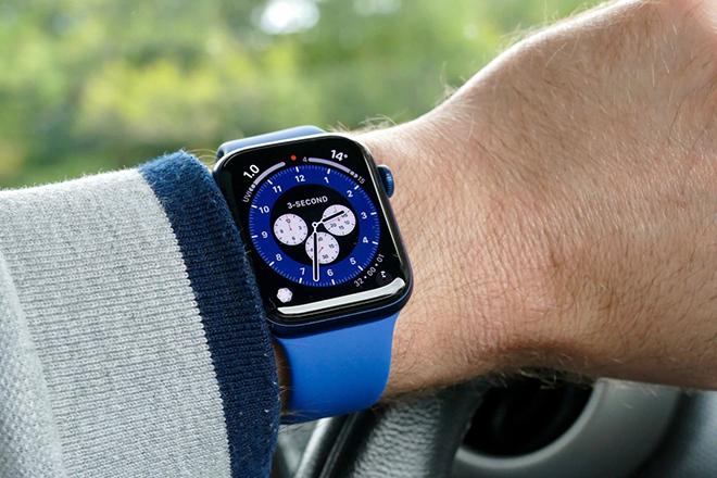 Top đồng hồ thông minh xịn, bền nhất thị trường - 1