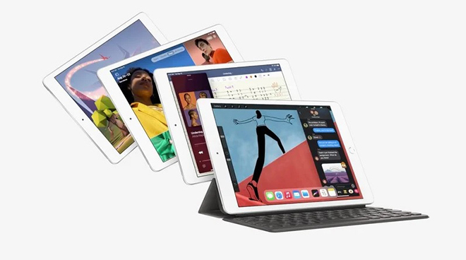 iPad 9 giá phải chăng sẽ khiến iFan phải rút ví - 1