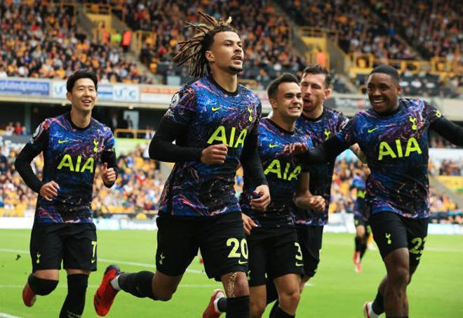 Video Wolves - Tottenham: Phạt đền tai hại, Harry Kane vô duyên (Vòng 2 Ngoại hạng Anh) - 2