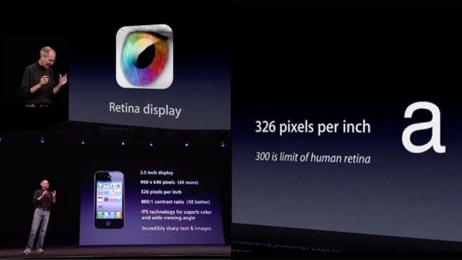 iPhone phải chờ 11 năm mới đạt bước nhảy vọt này - 1