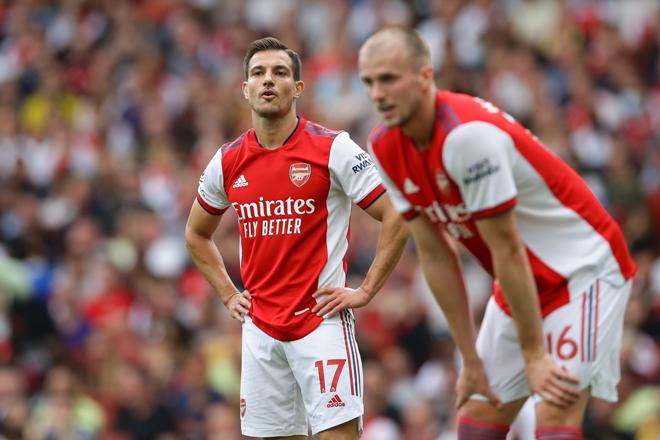 Tin mới nhất bóng đá tối 23/8: Arsenal có cơ hội giành chiến thắng đầu tay - 1