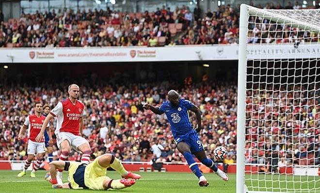 Arsenal vẫy vùng trong nhóm xuống hạng, chuyên gia đòi đuổi HLV Arteta - 1