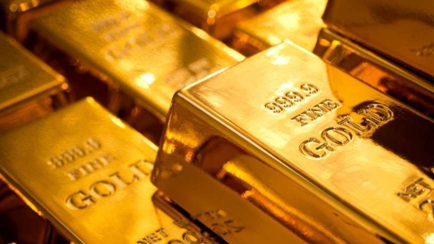 Giá vàng hôm nay 23/8: Sụt giảm từ khi mở cửa - 1