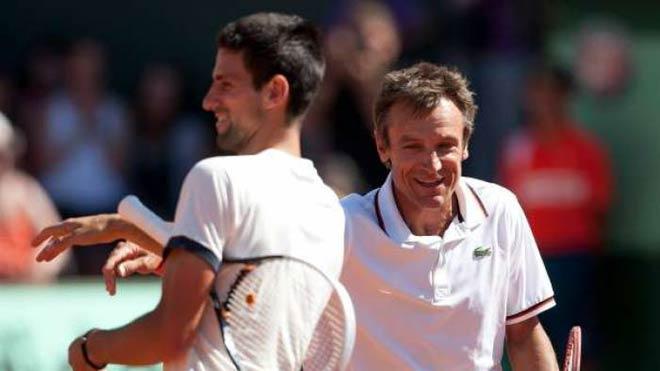 Djokovic bị đàn anh cảnh báo ở US Open, Nadal đón thêm tin kém vui (Tennis 24/7) - 1