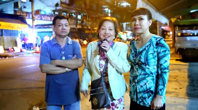 Nghệ sĩ Thanh Dũng đột ngột qua đời, Việt Hương đau xót tiễn biệt - 1