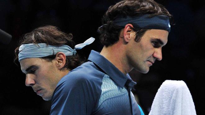 Federer và Nadal: Cuộc chiến trong bóng tối - 1