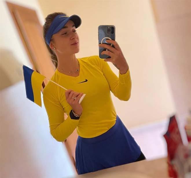 Kiều nữ tennis được nhiều nước trả tiền mời nhập tịch, lựa chọn bất ngờ - 1