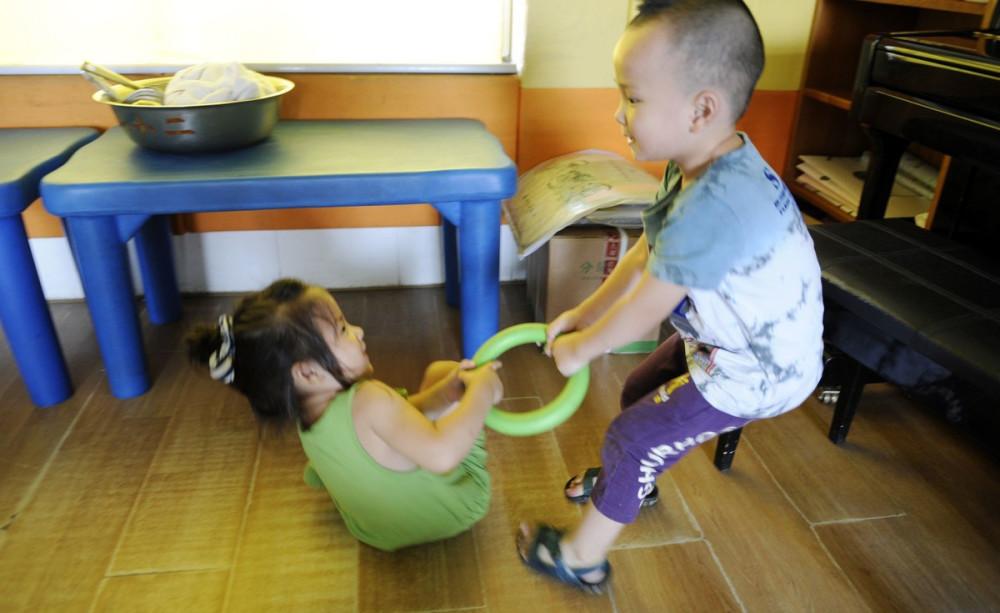 7 nguyên tắc bố mẹ cần áp dụng trong gia đình để giúp trẻ trở nên ưu tú hơn - 1