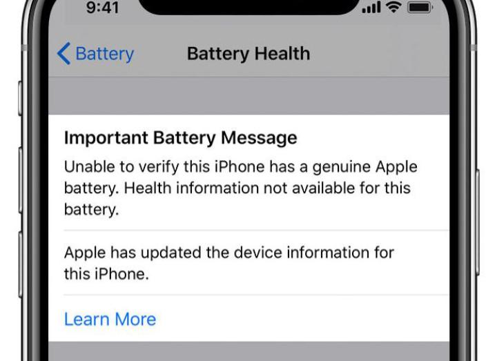 """Cách đơn giản để kiểm tra iPhone đã bị """"luộc đồ"""" hay chưa - 3"""