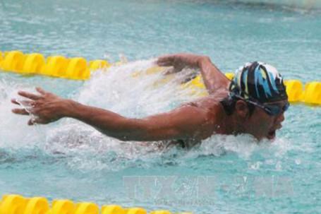 Nóng nhất thể thao tối 26/8: Thanh Tùng thất bại ở vòng loại 100m tự do nam