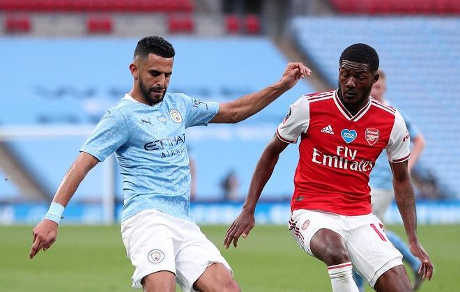 """Nhận định bóng đá Man City - Arsenal: Đại chiến không cân sức, """"Pháo thủ"""" sa lầy - 1"""