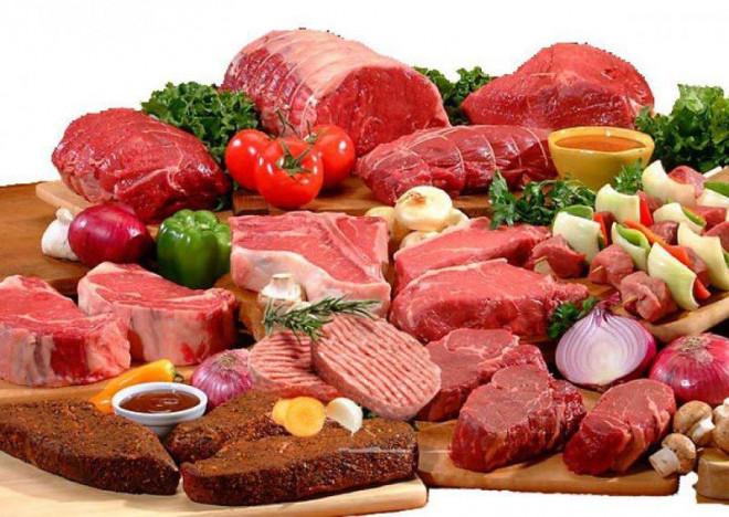 Ăn thịt theo cách này tuổi thọ rút ngắn nhanh kinh khủng, nhiều người Việt làm hằng ngày - 1