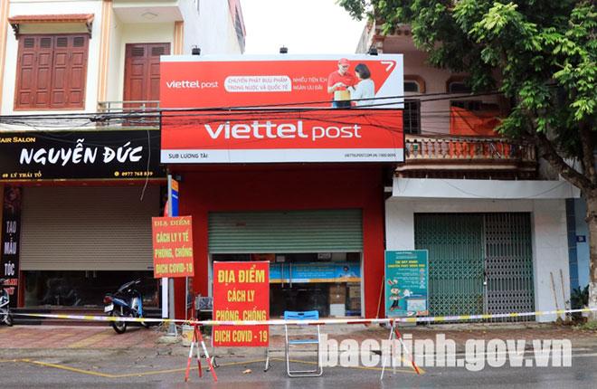 Khởi tố 3 vụ án làm lây lan dịch bệnh ở Bắc Ninh - 1