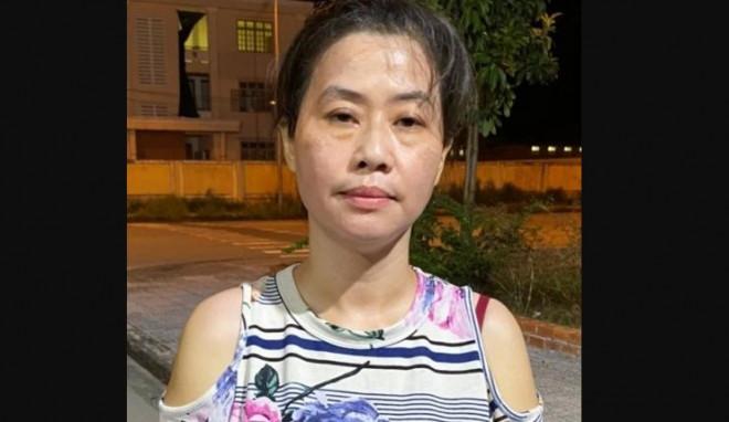 Nữ đại gia Trương Thị Kim Soan lừa đảo hơn 234 tỷ đồng - 1