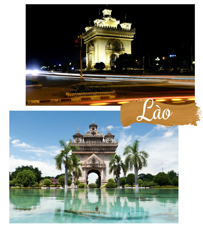 Những điểm du lịch ấn tượng nhất Đông Nam Á - 3