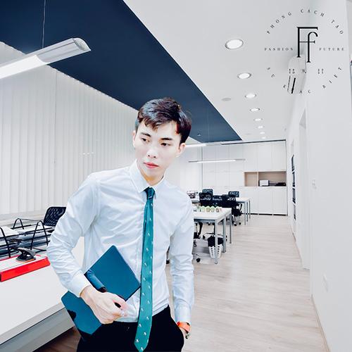 Biện pháp đối phó với Covid-19 của CEO trẻ Vũ Phúc Tân - 1
