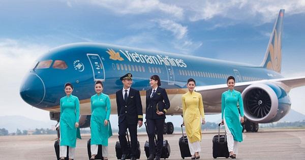 Cú sốc Covid-19 tại Việt Nam: Vietnam Airlines âm vốn chủ sở hữu gần 2.600 tỷ đồng - 1