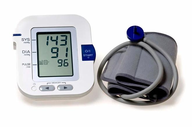 Nguyên nhân tăng huyết áp và cách cải thiện hiệu quả - 1