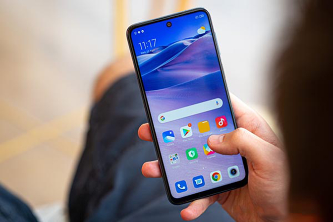 """4 gợi ý mua smartphone 5 triệu """"ngon"""", bổ nhất lúc này - 4"""