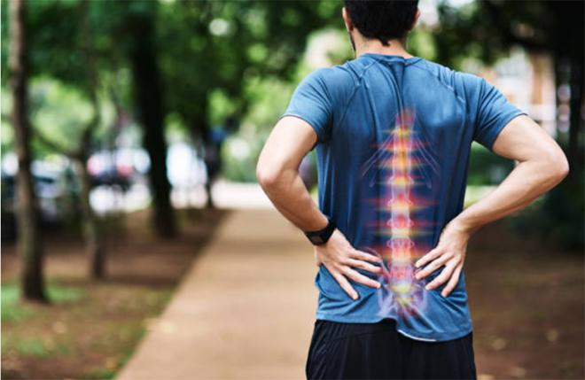 Gai đốt sống thắt lưng có cải thiện được không? - 1
