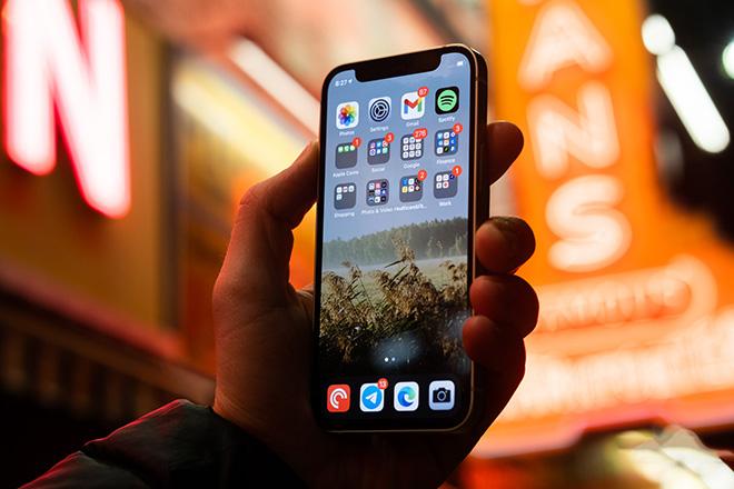 Người dùng Android chán sang iPhone 13 vì hai tính năng khó chịu - 1