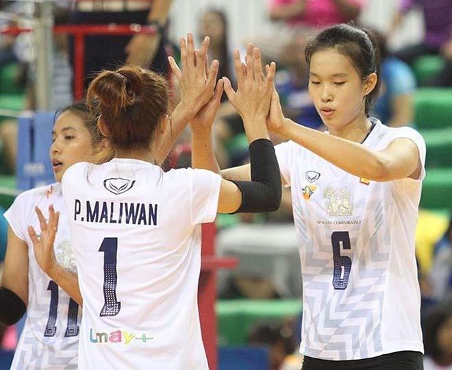 """Bóng chuyền nữ: Thanh Thúy 1m93 khó sang Nhật thi đấu, """"Búp bê"""" Nga 17 tuổi gây sốt - 1"""