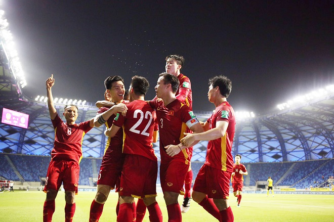 Nhận định bóng đá Việt Nam - Saudi Arabia: Tự tin đấu ông lớn, mơ kỳ tích (Vòng loại World Cup) - 1