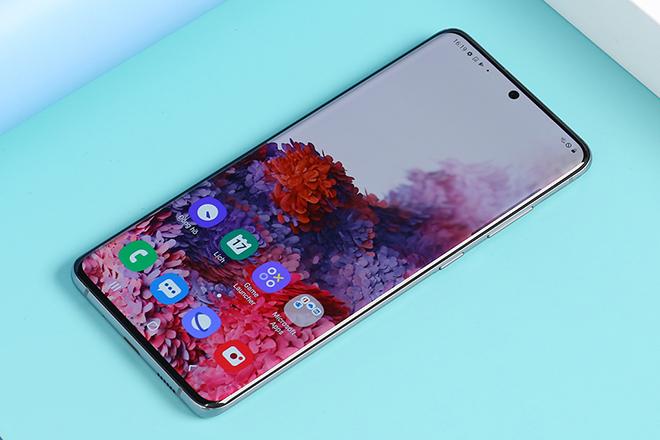 """Top smartphone pin """"trâu"""" nhất thị trường thời điểm này - 4"""