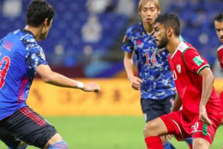 Nhật Bản thua sốc trận ra quân vòng loại World Cup, ĐT Việt Nam có thể gây thêm bất ngờ?