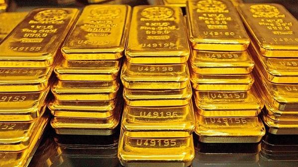 """Giá vàng hôm nay 2/9: Mắc kẹt trước khi """"vùng lên"""" tăng giá? - 1"""
