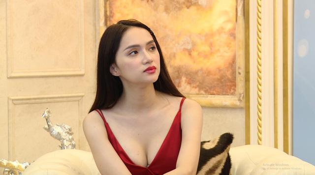 Hương Giang Idol bị đồn lộ clip ghi âm nhạy cảm dài hơn 8 phút, quản lý nói gì? - 1