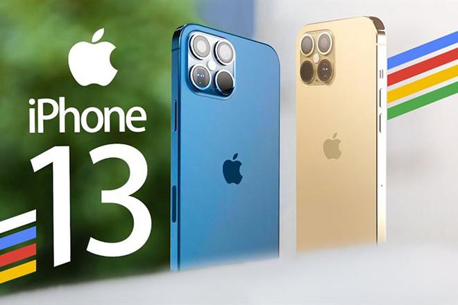 Khuyến mãi nhiều, doanh số iPhone 12 vẫn giảm - 1