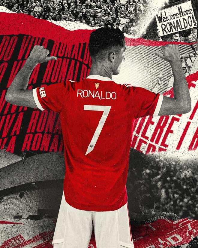 MU bạo chi nhất mùa Covid-19, Ronaldo giúp tăng cơ hội vô địch thêm 5% - 1