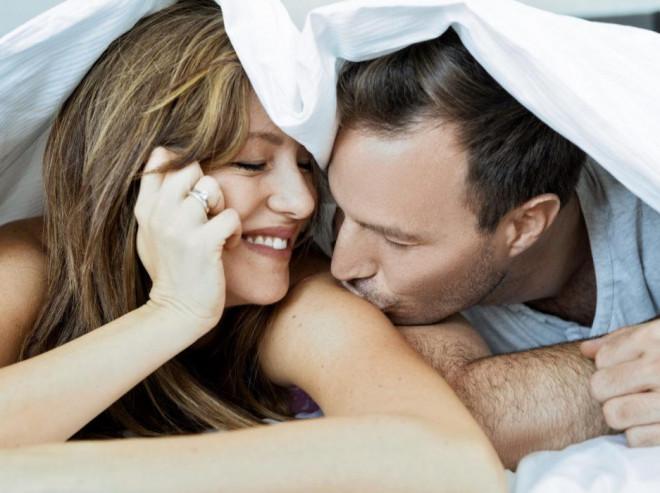 6 lý do cặp đôi nên quan hệ tình dục vào buổi sáng - 1